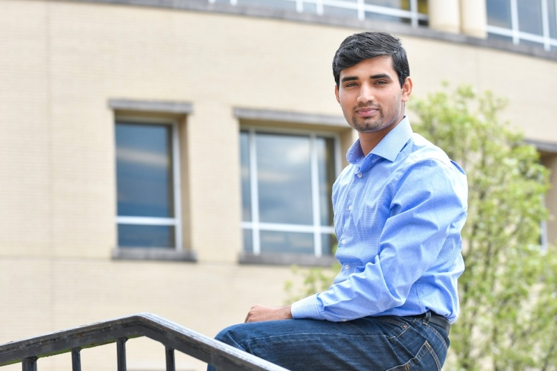 Impact Technology with a PhD in Physics — Tips from a Researcher